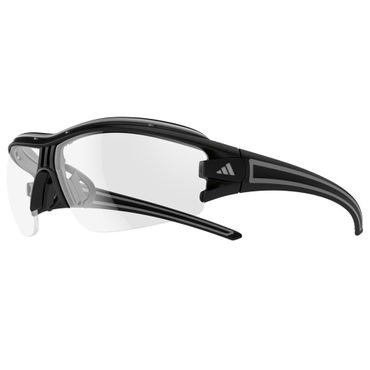 adidas Evil Eye Halfrim Pro Matte Black Photochromic