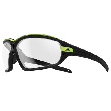 adidas Evil Eye Evo Pro Matte Black Glow In The Dark Photochromic