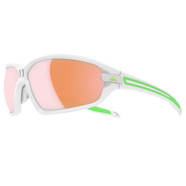 adidas Evil Eye Evo Matte White Green – Bild 1