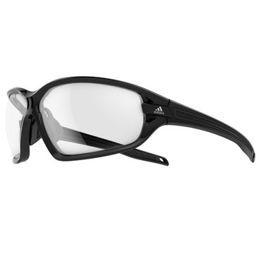 adidas Evil Eye Evo Shiny Black Photochromic