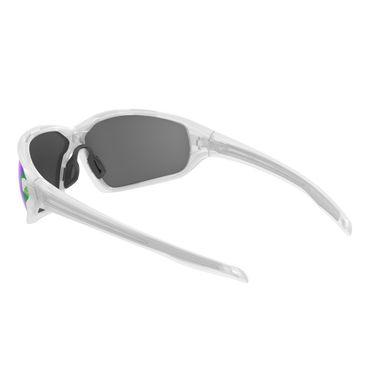 adidas Evil Eye Evo Matte Crystal mit grüner Glasfarbe – Bild 3