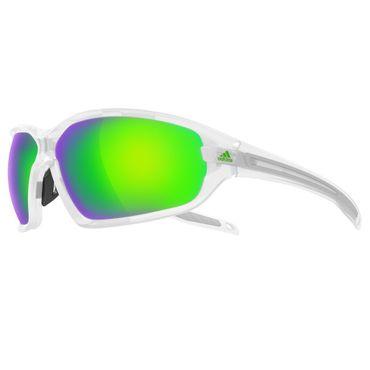adidas Evil Eye Evo Matte Crystal mit grüner Glasfarbe – Bild 1