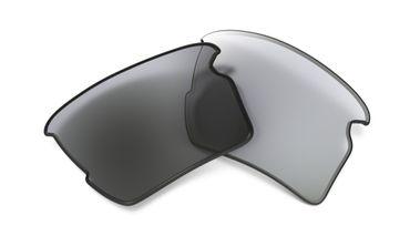 Oakley Flak 2.0 XL Ersatzgläser Clear Black Iridium Photochromic – Bild 2