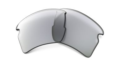 Oakley Flak 2.0 XL Ersatzgläser Clear Black Iridium Photochromic