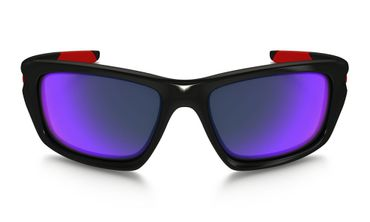 Oakley Valve Polished Black – Bild 2