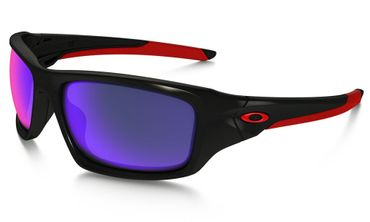 Oakley Valve Polished Black – Bild 1