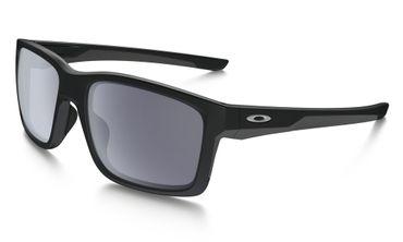 Oakley Mainlink Matte Black – Bild 1