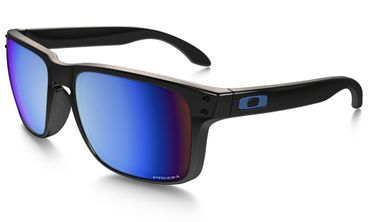Oakley Holbrook Polished Black – Bild 1