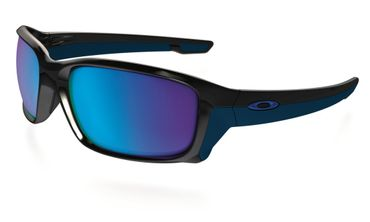 Oakley Straightlink Polished Black – Bild 1