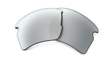 Oakley Flak 2.0 XL Ersatzgläser Chrome Iridium
