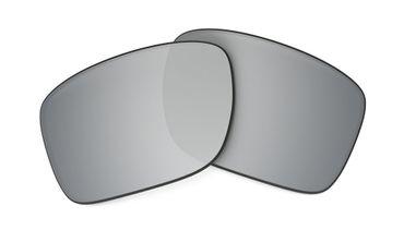 Oakley Turbine Ersatzgläser Grey