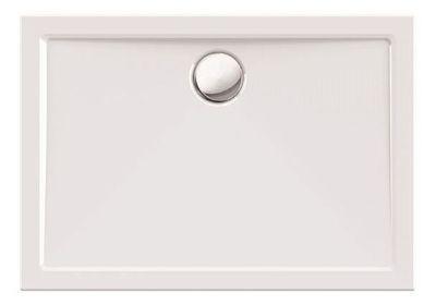 Duschwanne / Brausewanne 100 x 70 x 2,5 cm Rechteckig DW 31 – Bild 1