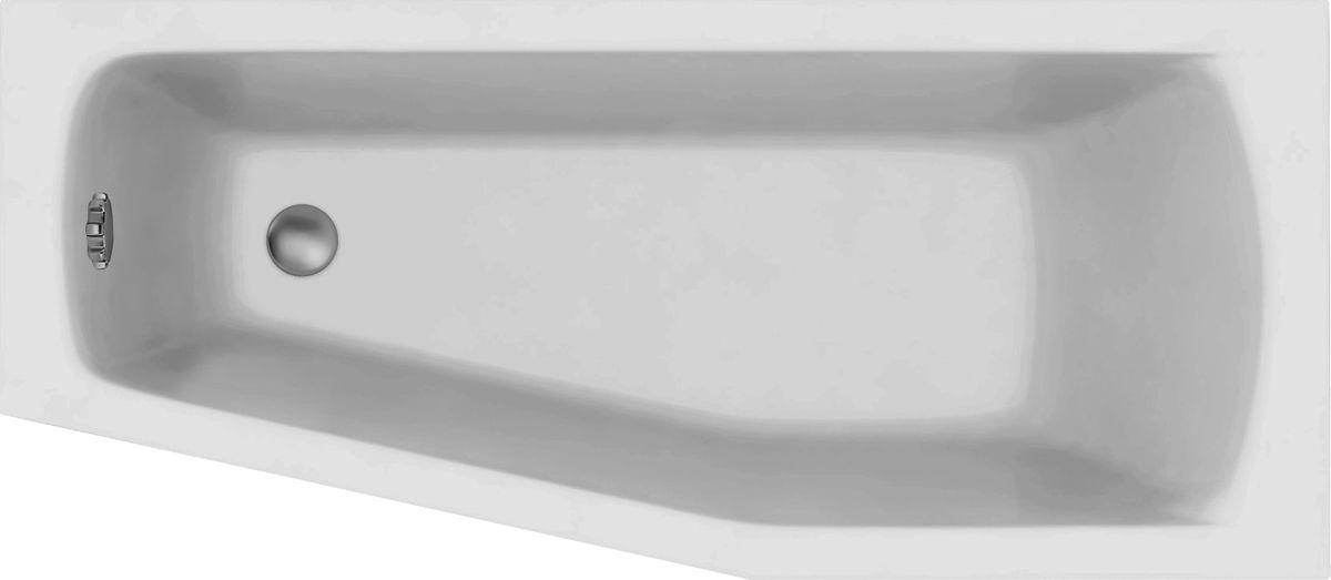Galatea Badewanne Splash SH 160 x 70 rechts oder links