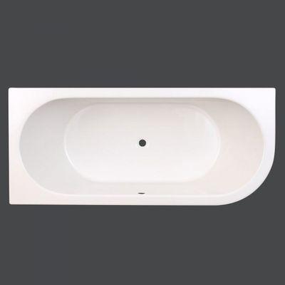 Badewanne Petra 170x80 / 180x80 Rechts / Links / D inkl. Schürze + Füße – Bild 6