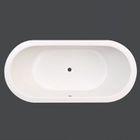Badewanne Oval 170 x 80 x 50 cm Pia T&R Design 001