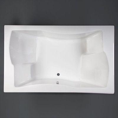 Badewanne Duet 180 x 110 x 50 T&R Design  – Bild 1