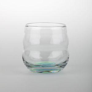 Gelassen - Mythos - Affirmationsglas - Natures Design Glas - Wasserglas