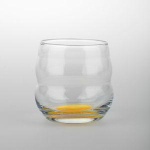 Frei - Mythos - Affirmationsglas - TC Energy Design Glas