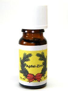 Apfel-Zimt Duftöl - Aromaöl 10ml