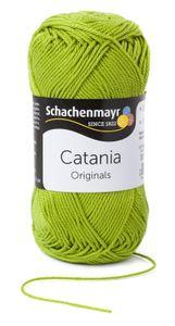 apfel Farbnr. 205 - SMC Catania Originals - 100% Baumwolle