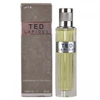 Ted Lapidus pour Homme Vintage Herrenduft 50 ml AS After Shave Aftershave