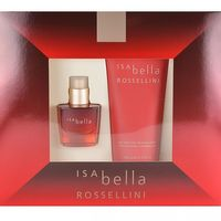 Isabella Rossellini Isa Bella 30 ml Eau de Parfum Spray + 200 ml Duschgel Shower Gel Set