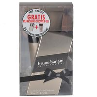 Bruno Banani Not for Everybody 50 ml Eau de Toilette und 150 ml DG im Set