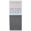 Issey Miyake L`Eau D'issey Pour Homme Sport Herren 100 ml Eau de Toilette Spray