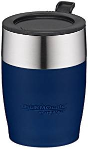 Thermos Isolierbecher DeskCup TC blau 0,25l 4064.256.025