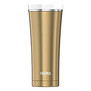 Thermos Isolierbecher Premium gold/white 0,47l 4004.283.047