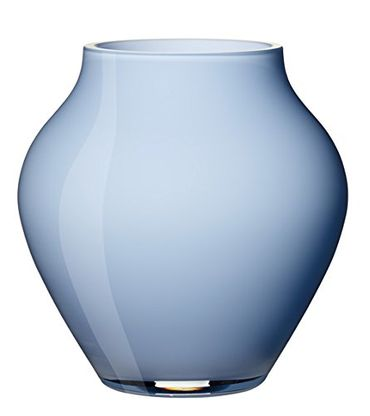 Villeroy & Boch Oronda Mini Vase mellow blue 120mm 11-7254-0989