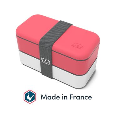 MB Original Corail - The bento - Made in France Edition - 120001113