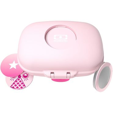 MB Gram SnackBox Litchi pink 300002166
