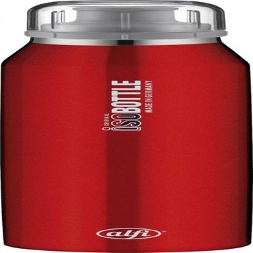 Alfi Isolierfl. isoBottle Pure rot DV 0,5l 5677.104.050
