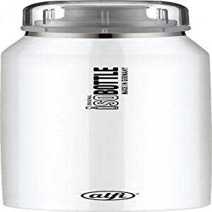 Alfi Isolierfl. isoBottle Pure weiß 0,5l 5677.101.050