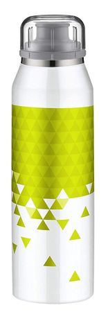Alfi Isolierfl. isoBottle Style white-lime 5677.122.050