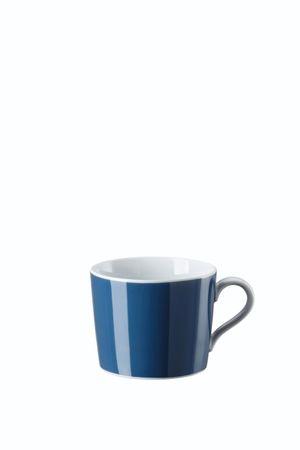 Arzberg Tric Fancy Blue Kaffee-Obertasse 49700-640154-14742