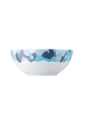 Thomas Sunny Day Camo Blue Müslischale 15 cm 10850-408720-15455