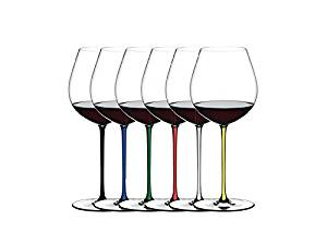 Riedel FATTO A MANO GIFT SET OLD WORLD PINOT NOIR 7900/07