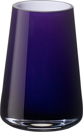 Villeroy & Boch Numa Mini Vase dark lilac 120mm 11-7257-0964