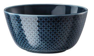 Rosenthal Junto Ocean Blue Müslischale 14 cm 10540-405202-15454