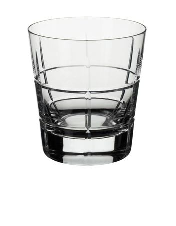 Villeroy & Boch Ardmore Club Whisky Becher DOF Set 2-teilig 100mm / 0,32 l 11-3614-8255