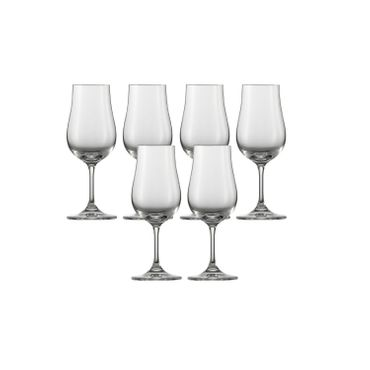Schott Zwiesel Whisky Nosing Glas 6er-Set Bar Special 116457