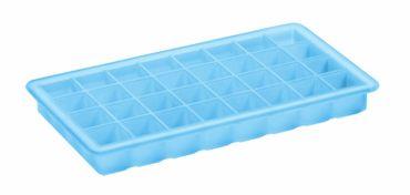 Lurch 10470 Eiswürfelbereiter Würfel 20 x 20 mm, eisblau