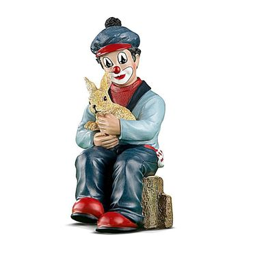 Gilde Clown Meister Lampe 10225