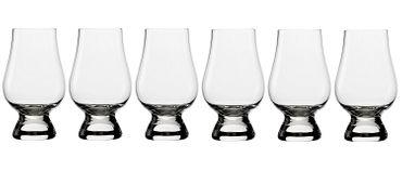 Stölzle Lausitz Whisky Glencairn Whsikyglas 6er Set 355 00 31/1 – Bild 1