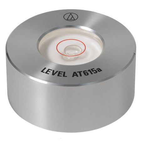 Audio Technica AT 615a Turntable leveler – image 1