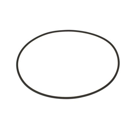 round belt / Ø 109,0 x 2,0 / Circumference: 342 mm