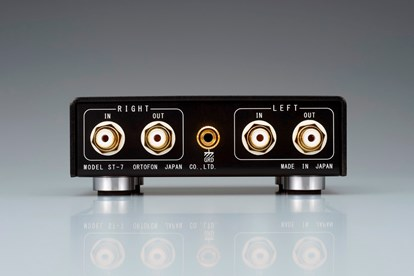 Ortofon ST-7 Moving Coil Transformer – image 2