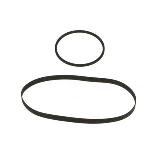 Yamaha KX-1200 belt kit 001